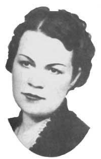 Rose Curlington
